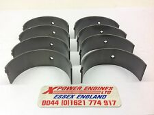 COSWORTH BIG END BEARING SHELLS SIERRA ESCORT SAPPHIRE RS500 .25MM  COMPETITION