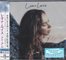 LEONA LEWIS [X FACTOR] I AM RARE JAPAN CD