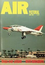 AIR PICTORIAL JUN 88: MAERSK AIR/ MARINEFLIEGER/ FALKLANDS AIR DEF/ ANTANOV An-2