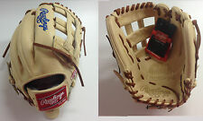 "Rawlings Pro Preferred PRO200-6K Kris Bryant 2017 Game Model 12 1/4"" Blonde"