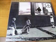 """CHELSEA LIGHT MOVING  LP  + 7"""" MINT-- ( INCLUDE CD) THURSTON MOORE SONIC YOUTH"""