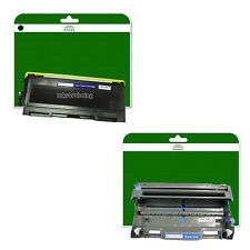 1x Toner + Drum for Brother MFC-8460N 8860DN 8870DW non-OEM TN3170 / DR3100