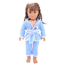 Best sweet girl Gift clothes  for 18inch American girl doll party n572