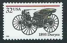 Scott #3019....32 Cent...Antique Autos/1893 Duryea...20 Stamps