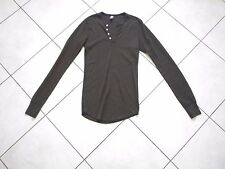 Sweat American Apparel taille XS top haut