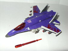 Transformers Cybertron Skywarp-LLL22