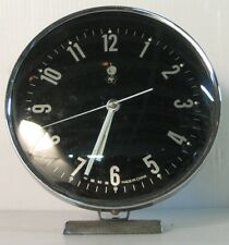 orologio sveglia china anni 60, vintage, funzionante
