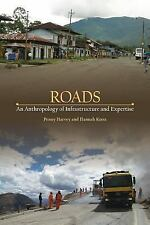 Expertise Cultures and Technologies of Knowledge: Roads : An Anthropology of...