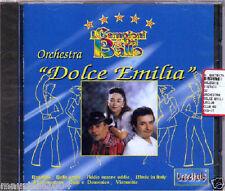 Orchestra Dolce Emilia. Campioni del Ballo (1998) CD NUOVO Viennetta. Rosalina
