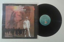 "Jack Nitzsche ""An officer and a gentleman"" LP ISLAND ISTA 3 Italy 1982 VG+/VG"