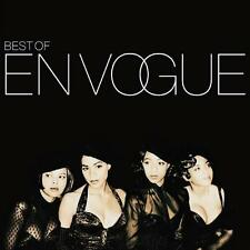 EN VOGUE BEST OF 1998 SALT-N-PEPA BABYFACE R&B CLASSIC