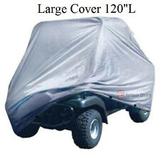 UTV Cover Fit Polaris Ranger 500EFI UTV Utility Vehicle Storage Cover. New  L