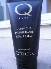 QTICA Overnight Intense Hand Repair Balm For Dry Or Damaged Skin (3 oz./ 85g)
