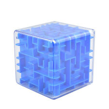 3D Stereo Cube Maze Improve Children Thinking Ability And Imagination Ability