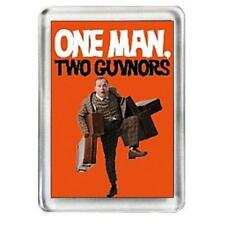 One Man, Two Guvnors. The Play. Fridge Magnet.