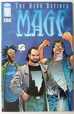 Mage #3 (Sep 1997, Image) (C4228) The Hero Defined