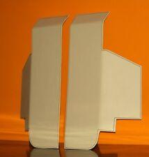 La Coppia di basi per portaoggetti posteriori degli interni- Mini Austin Cooper