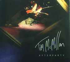 CD TIM McMILLAN - afterparty, neu - ovp