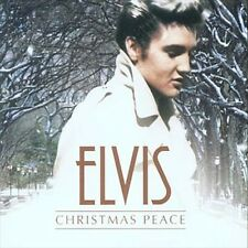 CHRISTMAS PEACE [Elvis Presley] [1 disc] [828765748926] New CD