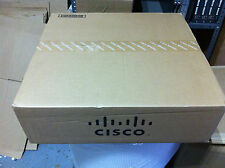 NEW Cisco VS-C6509E-S720-10G Virtual Switching Supervisor Engine 720 w/ 10 Giga