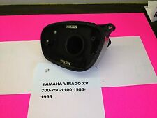 YAMAHA VIRAGO Xv 750-1100   AIR BOX ASSEMBLY 1986-1998