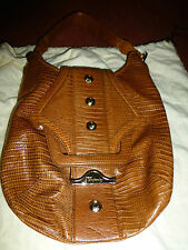 ALICE TEMPERLEY BROWN TAN HANDBAG £765 NEW OFFERS ACCEPTED