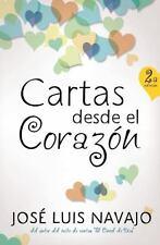 Cartas desde el corazn Spanish Edition)