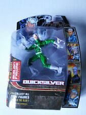 Marvel Legends Blob Series Quicksilver Green BAF Figure NEW