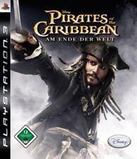 Playstation 3 FLUCH DER KARIBIK 3 AM ENDE DER WELT Pirates of Caribbean