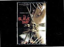 The Slave Ship - BDSM  (Brand New DVD, 2012) (Japanese with English Subtitles)