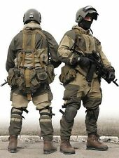 """Gorka 3 """"BARS"""" original russian army military camo suit for special forces"""