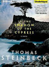 IN THE SHADOW OF THE CYPRESS unabridged audio book on CD by THOMAS STEINBECK