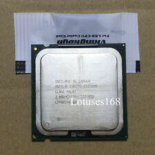 Intel Core 2 Extreme qx9650 3 GHz quad-core Slan 3 procesador socket 775 CPU