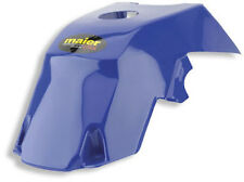 NEW YAMAHA WARRIOR YFM 350 DARK BLUE PLASTIC GAS TANK COVER