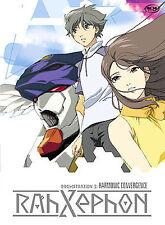 RahXephon - Vol. 3: Harmonic (DVD, 2003) Anime Manga Brand New Sealed
