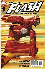 Flash '06 1 Variant NM O3