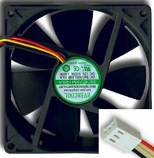 NEW 92mm x 25mm Replacement 3pin Cable High Air Volume Case Cooler Fan Computer