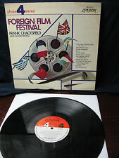 FRANK CHACKSFIELD  FOREIGN FILM  FESTIVAL PHASE  4  LONDON SP-44112