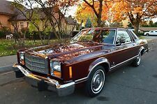 Ford : Other 2 DR COUPE
