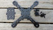 Carbone 110mm Brushless quadcopter cadre set/frame set