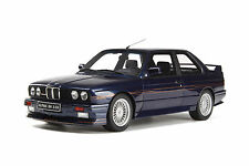 1:18 Otto Mobile BMW E30 Alpina B6 3.5S 1988 royal blue NEW SHIPPING FREE