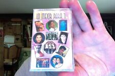 Lo Mejor Para Ti.....various artists- new/sealed cassette tape- rare?