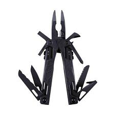 Leatherman OHT Black Multi Tool Knife Pliers Black Molle Sheath 831540