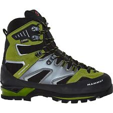 MAMMUT Magic GTX Women's Boots leek-black NUOVO 6.5 Rrp £ 220