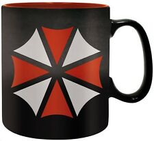 Resident Evil Umbrella Corp Oversize Mug (460ml) | Official Gaming Merchandise