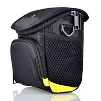 Digital Camera Case Bag For Nikon CoolPix L100 L120 L110 L310 L810 P100 P90 HOT