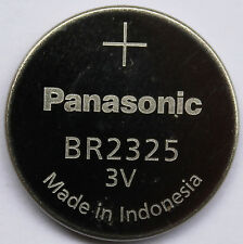 1PC Panasonic BR2325 2325 Coin Cell Battery