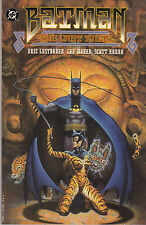 BATMAN LAST ANGEL...NM-...1994...100 Pages...Eric Lustbader...Bargain!