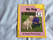 Sunshine Reader - Non Fiction - My Dog