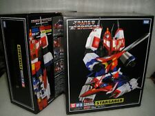 New Transformers MP-24 Masterpiece Star Saber Action Figure In Stock